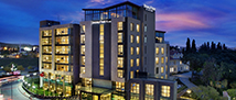 DOUBLE TREE BY HILTON TUZLA HOTEL