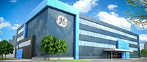 GE INNOVATION CENTER